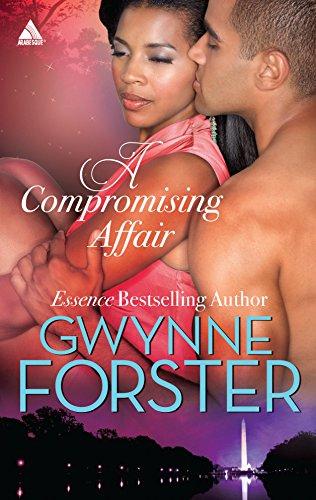 9780373534517: Compromising Affair, A (Arabesque)
