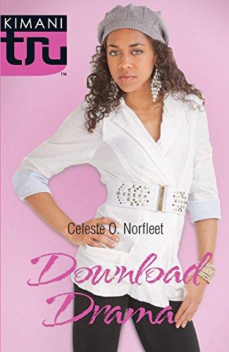 9780373534630: Download Drama (Kimani Tru)