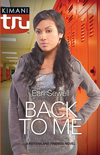 9780373534661: Back to Me (A Keysha and Friends Novel)