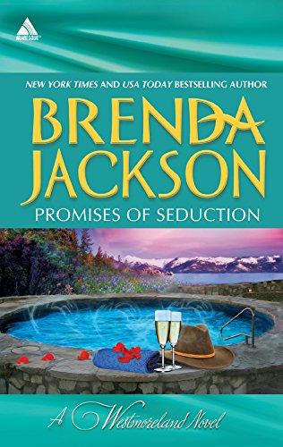 9780373534708: Promises of Seduction: An Anthology (The Westmorelands)