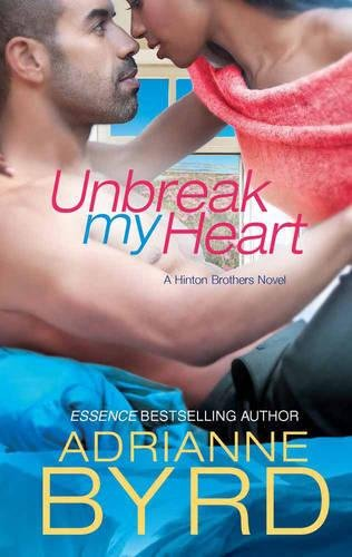 9780373534753: Unbreak My Heart (Hinton Bros.)