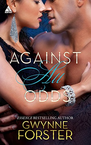 9780373534821: Against All Odds (Arabesque)