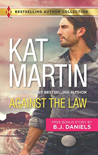 9780373537792: Against the Law & Twelve-Gauge Guardian (Harlequin Bestselling Author Collection)