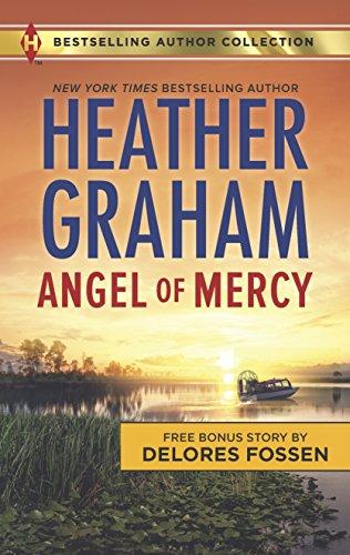 9780373537822: Angel of Mercy & Standoff at Mustang Ridge