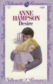 9780373571192: Desire