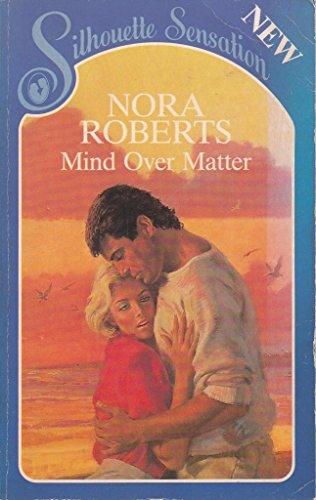 9780373574506: Mind Over Matter