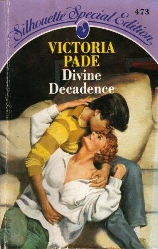 Divine Decadence (0373574657) by Victoria Pade