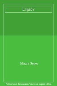 9780373575176: Legacy