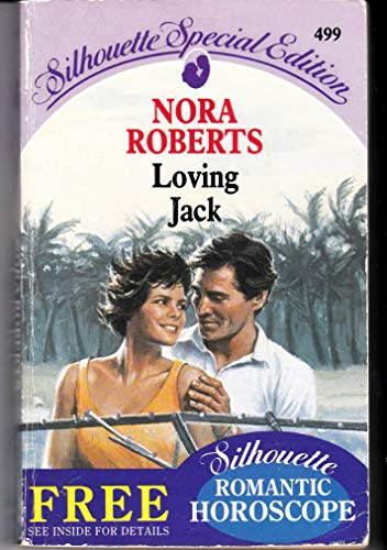 9780373575688: Loving Jack