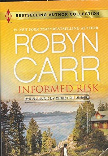 9780373576531: Informed Risk