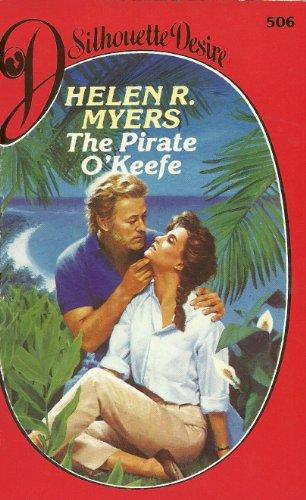 9780373577309: Pirate O'Keefe (Silhouette Desire)
