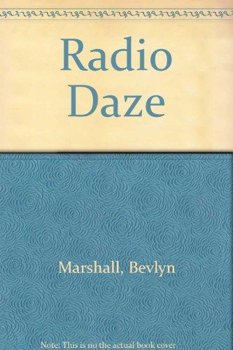 9780373577385: Radio Daze