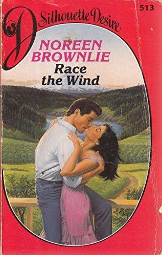 9780373577491: Race the Wind