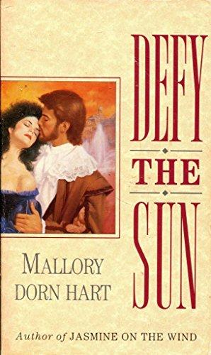 9780373577613: Defy the Sun
