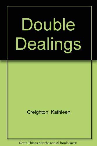 9780373577620: Double Dealings
