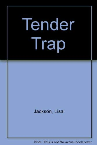 Tender Trap (0373578563) by Lisa Jackson