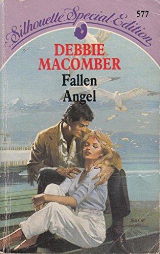 9780373579006: Fallen Angel