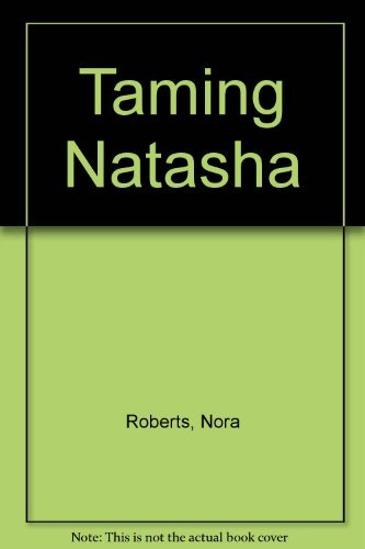9780373579211: Taming Natasha (Silhouette Special Edition)