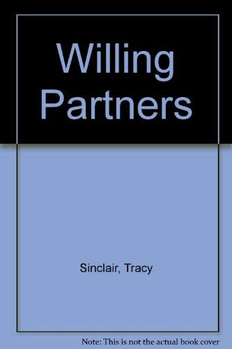 9780373579228: Willing Partners