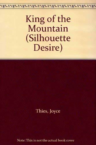 KING OF THE MOUNTAIN 563: JOYCE THIES