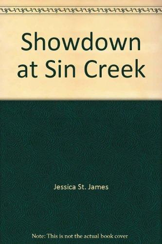 Showdown at Sin Creek: St.James, Jessica