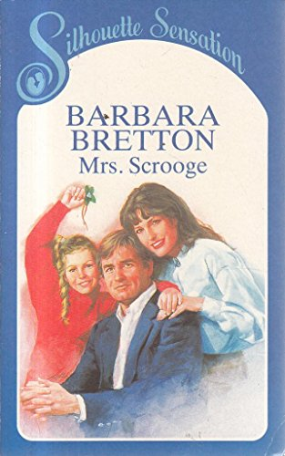 9780373580064: Mrs. Scrooge