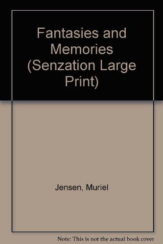 9780373580316: Fantasies and Memories (Silhouette Series)