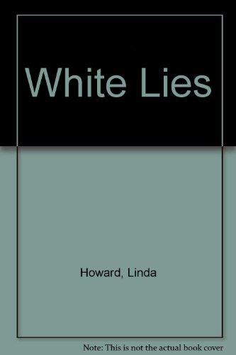 9780373580330: White Lies