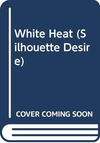 9780373581337: White Heat (Desire)
