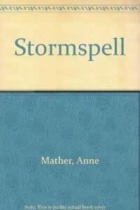 9780373581801: Stormspell