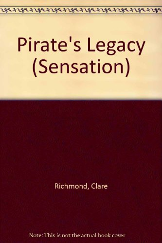 9780373582006: Pirate's Legacy
