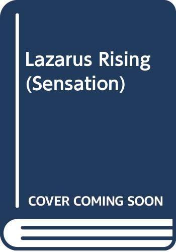 9780373582365: Lazarus Rising (Sensation)