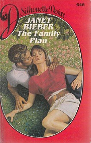 9780373583072: The Family Plan (Desire)