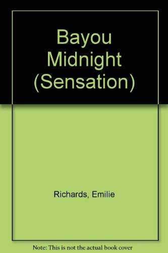 9780373583263: Bayou Midnight (Sensation)