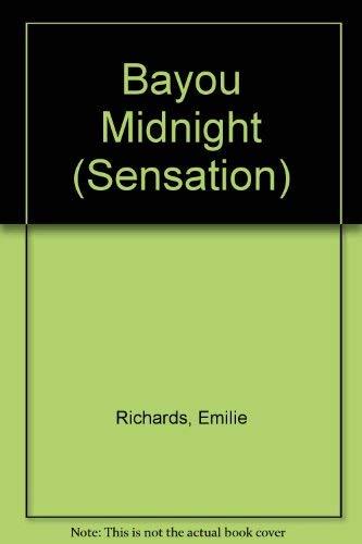 9780373583263: Bayou Midnight (Sensation)