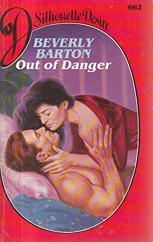 9780373583621: Out of Danger (Desire)