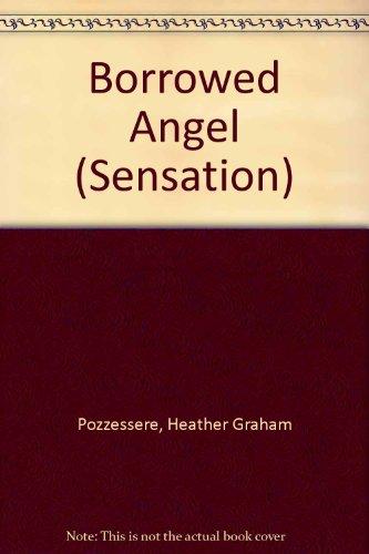 9780373583935: Borrowed Angel (Sensation)