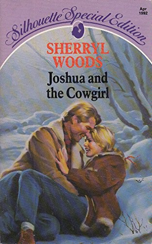 9780373584048: Joshua and the Cowgirl