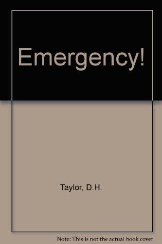 9780373584543: Emergency
