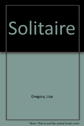 9780373584888: Solitaire