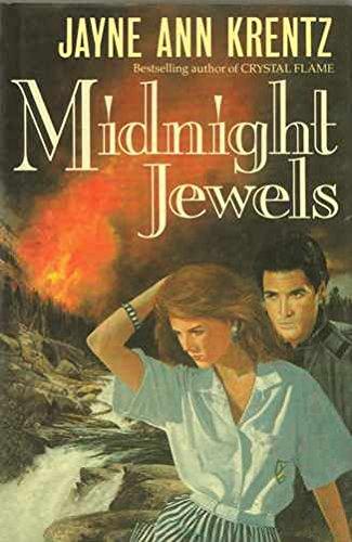9780373584918: Midnight Jewels
