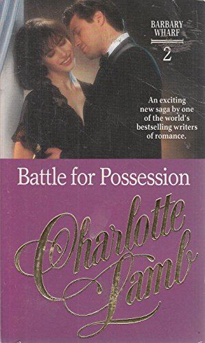9780373585304: Battle for Possession (Barbary Wharf S.)