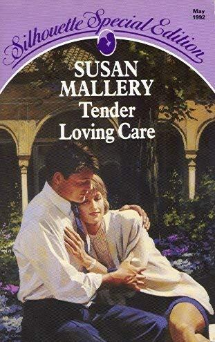 9780373585434: Tender Loving Care