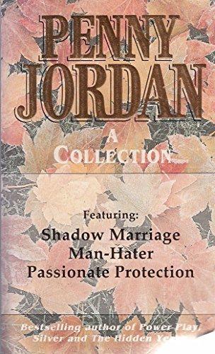 A Collection : Shadow Marriage / Man: Jordan, Penny