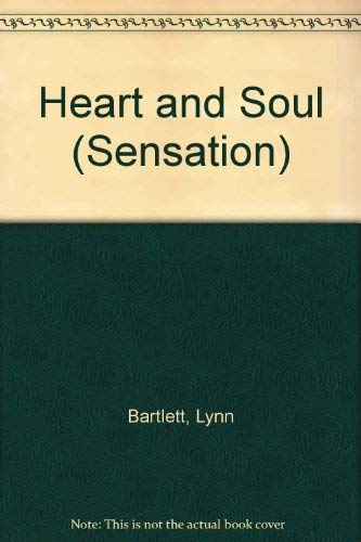 9780373586424: Heart and Soul (Sensation)