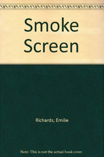 9780373586493: Smoke Screen