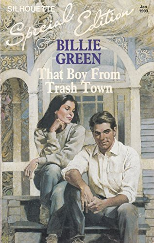 That Boy from Trash Town: Billie Green