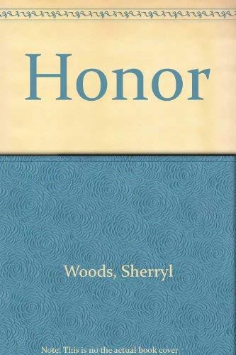 9780373587551: Honor