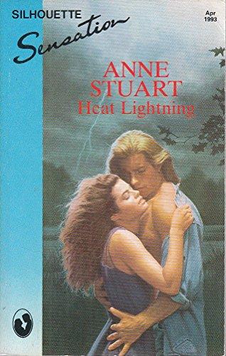 9780373587698: Heat Lightning (Sensation)