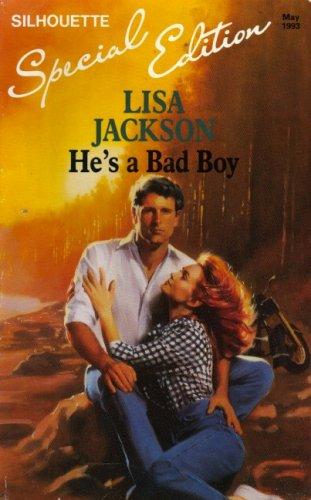 9780373587902: He's a Bad Boy